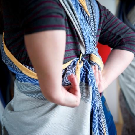 Kurz pro lektory nošení dětí DIDYMOS