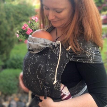 Nošení v nosítku DidyTai nebo DidyKlick – od narození